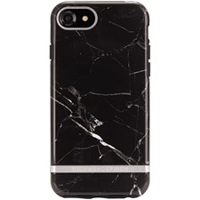 Mobildeksel, Freedom Case, Til Iphone 6/6S/7/8, Black Marble, Richmond & Finch
