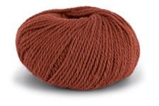 Knit At Home Chunky Alpaca Wool Alpakkavilla Mix 50 g terrakotta 621
