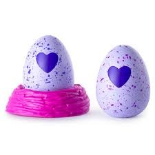 Hatchimals CollEGGtibles, 2-pack + nest