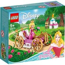 Torneroses kongelige vogn, LEGO Disney Princess (43173)