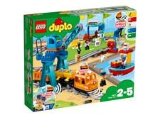Godståg, LEGO DUPLO Town (10875)