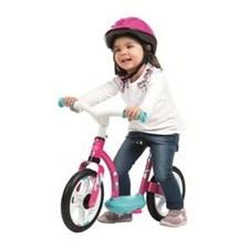 Balanscykel/Springcykel Comfort Pink, Smoby
