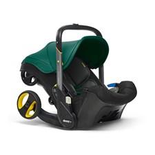 Doona Babyskydd, Racing Green