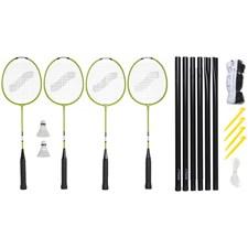 Stiga Weekend Badmintonset WS