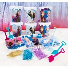 Frozen 2 MYO Snow Party Pack
