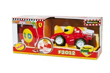 Ferrari F2012 IR-Ohjauksella