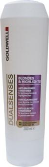 Goldwell DS Blond & Highlight Balsam 200ml