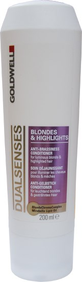 Goldwell DS Blond & Highlight Balsam