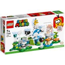 Lakitun taivasmaailma -laajennussarja LEGO® Super Mario (71389)