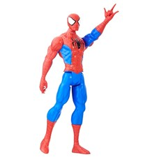Spiderman, 30 cm, Titan Heroes Series
