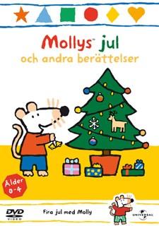 Mollys jul och andra berättelser