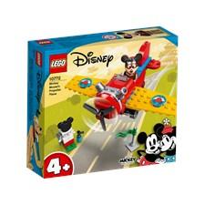 Mikki Hiiren potkurikone LEGO® Mickey and Friends (10772)