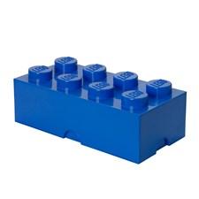 Lego Oppbevaringsboks 8, Blå