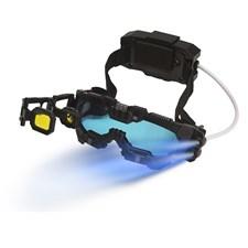 Nattglasögon, Night Mission Googles, Spy X
