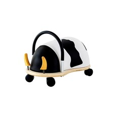 Kävelyauto Lehmä, Pieni, Wheely Bug