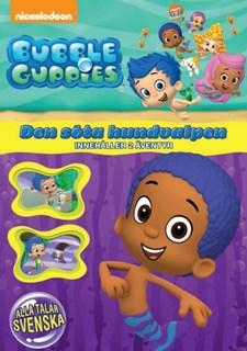 Bubble Guppies - Säsong 1: Vol 4 - Den söta hundvalpen