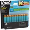 KNEX K-Force Dart Pack 10St Blaster