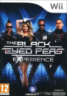 The Black Eyed Peas - Experience