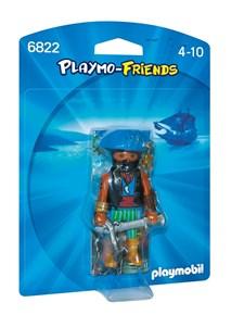 Karibisk pirat, Playmo-Friends (6822)
