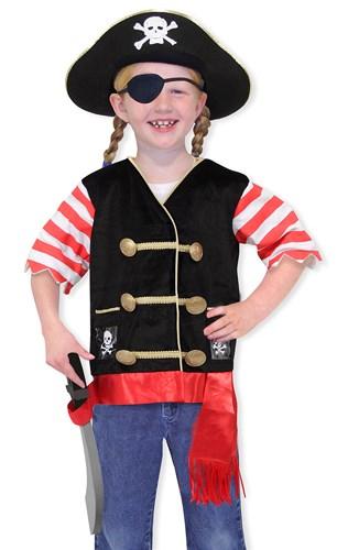 Pirat Utklädnad 8cd088a1b5534