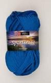 Viking of Norway Sportsragg 50 gr kirjava sininen