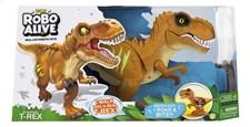Robot Dinosarie Leksaksdjur, Brun, RoboAlive