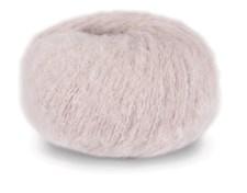 Du Store Alpakka Fat Faerytale Lanka Alpakkavilla 50 g vaalea roosa 789