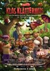 Klas Klättermus och de andra djuren i Hackebackeskogen (Blu-ray)