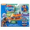 Zuma's Hydro Ski, Minifordon med figur, Mission Paw, Paw Patrol