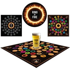 Ring Of Fire Partypeli
