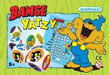 Kärnan Yatzy Bamse