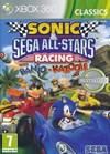 Sonic & SEGA All-Stars Racing - Classics