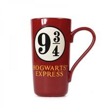Harry Potter Lattekrus Plattform 9 3/4