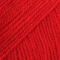 Drops Alpaca Uni Colour 50g Röd (3620)