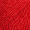 Drops Alpaca Uni Colour 50g Röd (3620)