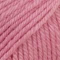 Drops KARISMA UNI COLOUR 33 medium pink