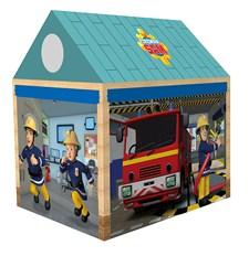 Brannstasjonstelt, Brandman Sam