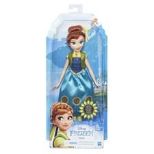 Frozen Fever Anna, Disney Frozen