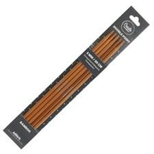 Sukkapuikot 5mm Bambu 20cm