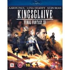 Kingsglaive - Final Fantasy XV (Blu-ray)