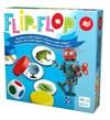 Flip-Flop, Barnspel, Alga