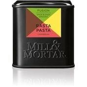 Mill & Mortar Ekologisk Kryddblandning Rasta Pasta 50g