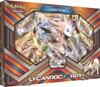 Poke Box Lycanroc GX, Pokémon