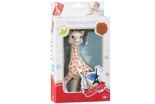 Sophie the Giraffe Gift Box, Vulli