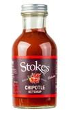 Stokes Chipotle Ketchup 300 g