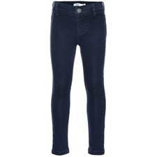 Jeans NITTERA Mini, Dark blue denim, Name it