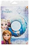 Badering, Disney Frost