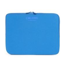 Tucano Colore 15.6'' kannettavan tietokoneen suojatasku, sininen