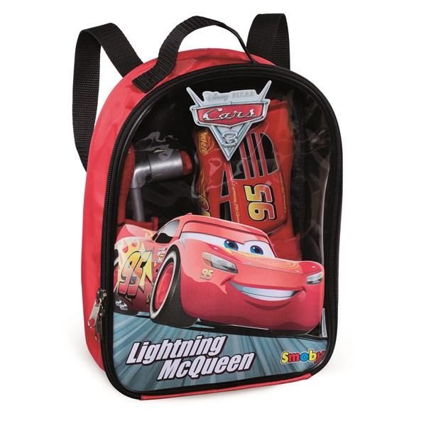... Ryggsäck med verktyg   Blixten McQueen b2ffa4b33c9d5