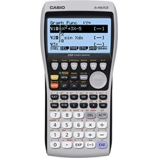 Casio FX-9860GII grafräknare